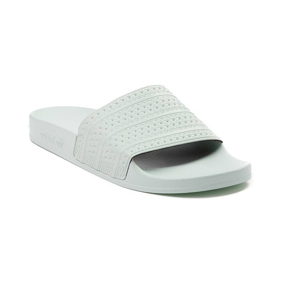 9f54ee08b adidas Other - ⭐️NEW! adidas Adilette slides in mint linen green